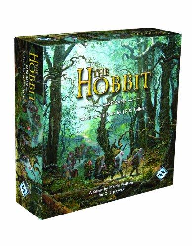 Imagen 3 de El Juego de Cartas Hobbit