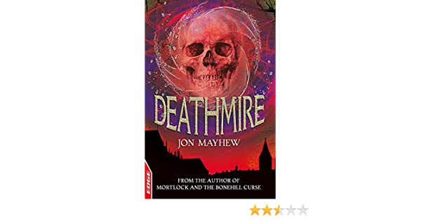 EDGE: A Rivets Short Story: Deathmire