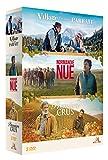 Coffret comédies francaises - 3 Films - Coffret DVD