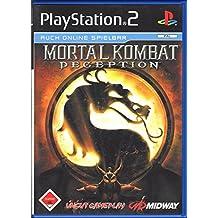Mortal Kombat: Deception [Software Pyramide]