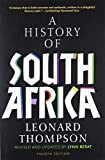A History of South Africa 4e