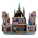 Disney Store Frozen Castle of Arendelle Play Set + Anna/Elsa/Hans/Kristoff/Olaf by Disney Interactive Studios