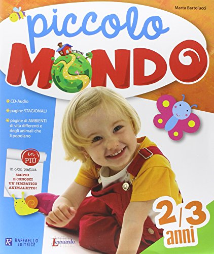 Piccolo Mondo + Cd