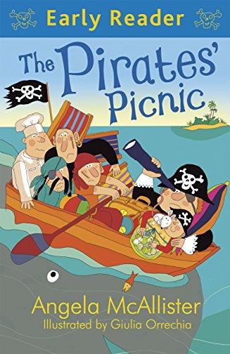 The pirates' picnic