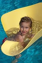 Schwimmmatte baby