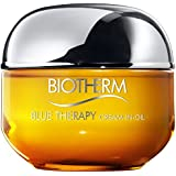 Biotherm Blue Therapy Cream-In-Oil – Tratamiento Antiedad Para Pieles Normales A Secas, 50 ml