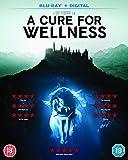 A Cure for Wellness Digital HD UV [Blu-ray] [2017]