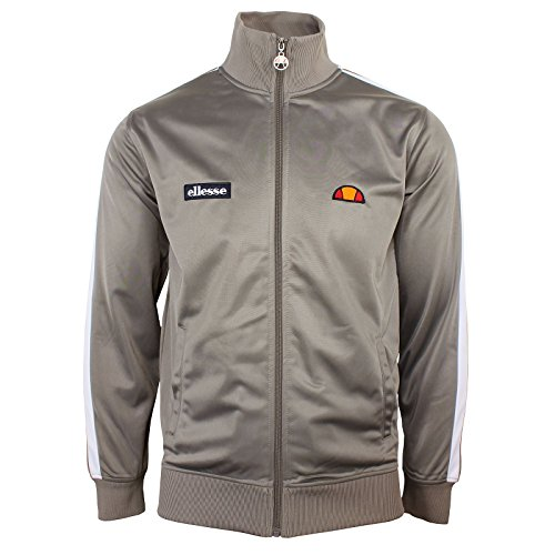 Ellesse Cervino Trainingsjacke frost grey