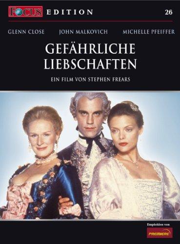 CMS Complete Media Services GmbH Gefährliche Liebschaften - FOCUS-Edition