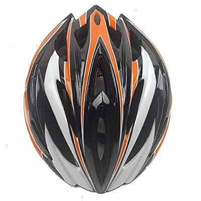 SLANIGIRO Adult Cycling Bike Helmet Specialized for Men Women Safety Protection CPSC Certified Adjustable Lightweight Helmet by SLANIGIRO