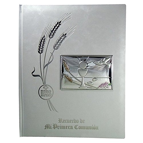 book-first-holy-communion-album-detail-925m-silver-chalice-law-8806
