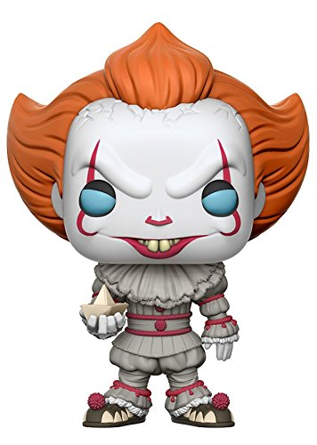FunKo 20176 Movies Actionfigur IT: Pennywise, Standard