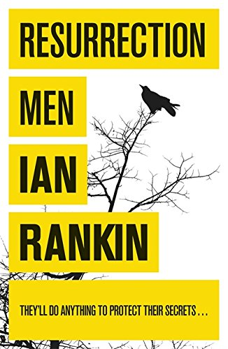 Resurrection Men (A Rebus Novel)