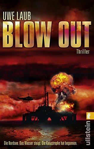 Buchseite und Rezensionen zu 'Blow Out' von Uwe Laub