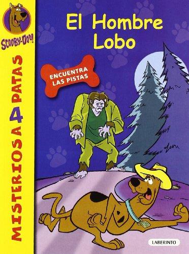 El hombre lobo (Scooby-Doo)