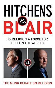 Hitchens vs Blair by [Hitchens, Christopher]