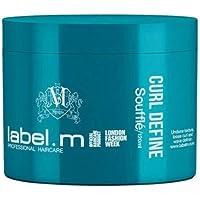 LABEL M Curl Define Souffle, 120 millilitre