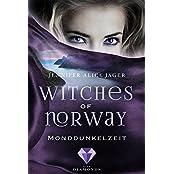 Witches of Norway 3: Monddunkelzeit