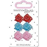 Spiegelburg 14893 Haarkralle Stern beautiful Stars