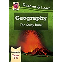 KS2 Discover & Learn: Geography - Study Book, Year 5 & 6 (for the New Curriculum)