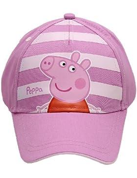 Gorra de Peppa Pig, rosaVestido