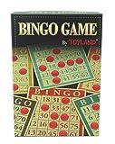 Toyland Juego de Bingo - Juegos Tradicionales - Juegos Familiares