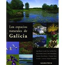 Los espacios naturales de Galicia (Maior)