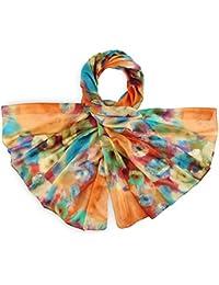 303f7bd7537 Amazon.fr   Allée du foulard - Echarpes et foulards   Accessoires ...