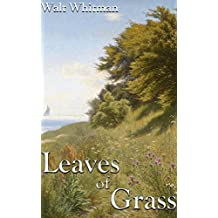 Leaves of Grass (+Audiobook): With a Recommended Collection (English Edition)