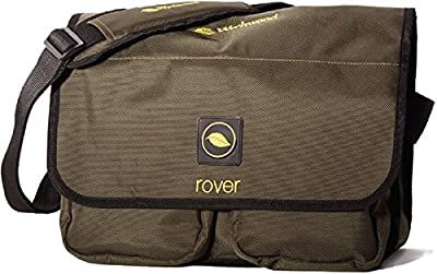 Wychwood Rover Bag - Compact Waterproof Fly Fishing Game Bag from Wychwood