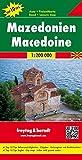 Macedonia 1:200.000