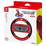 HORI NSW-054U Nintendo Switch Mario Kart 8 Deluxe Lenkrad (Mario Version)