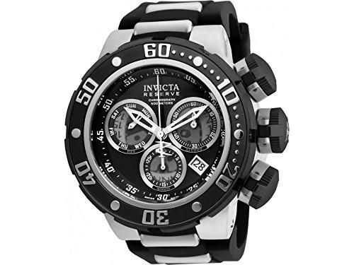 invicta-orologio-per-uomini-reserve-steel-cronografo-21639
