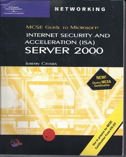 MCSE Lab Manual for Exchange 2000 Server Administration