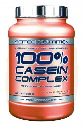 Scitec-Nutrition-Casein-Complex-920g-belgische-Schokolade-Top-energy24Spezialangebot