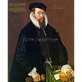 Ketel Cornelis Dutch Practiced Mainly England artista Marco Cuadro Aceite Lienzo