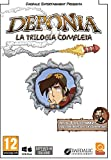 Deponia - La Trilogia Completa