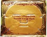 Luxurious 24k Gold Bio-collagen Facial M...