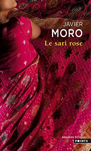 Le sari rose par Javier Moro