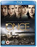 Once Upon A Time Season 1 [Blu-ray] [UK Import]