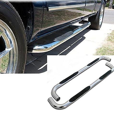 Entrée tubes Dodge Ram 1500Crew Casquette Bj: 09–17/25003500Bj: 10–17