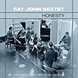 Honesty-the Unreleased 1963 Studio Sessions