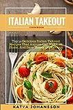 Italian Takeout Cookbook