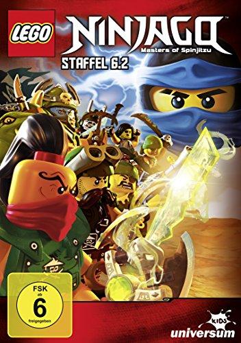 Lego Ninjago - Staffel 6.2 ()