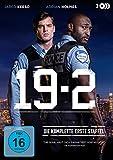 19-2 - Die komplette erste Staffel [3 DVDs]