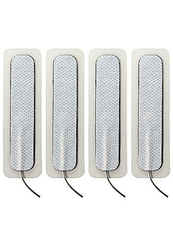 Electrosex ElectraStim Penis / Vagina Pads (Pack Of 4), 1er Pack (1 x 1 Stück)