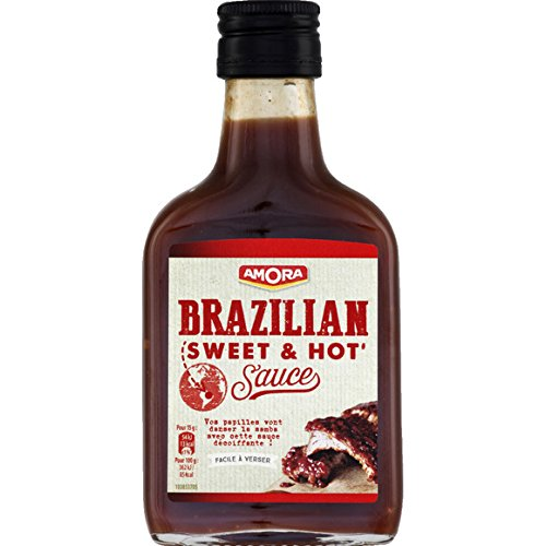 Sauce Brazilian - ( Prix Unitaire ) - Envoi Rapide Et Soignée