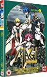 Magi - The Labyrinth Of Magic: Season 1 - Part 2 [DVD] [UK Import]