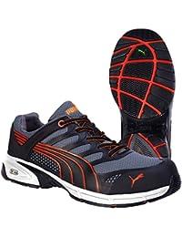 69ac1b1d838 Amazon.co.uk  Puma - Work   Utility Footwear   Men s Shoes  Shoes   Bags