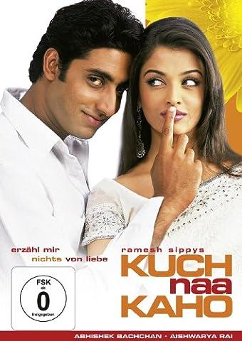 Kuch Naa Kaho - Erzähl mir nichts von Liebe (Aishwarya Rai Filme)